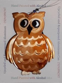 AL Owl