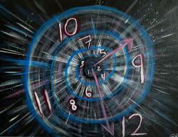 """TimeWarp"" 1"